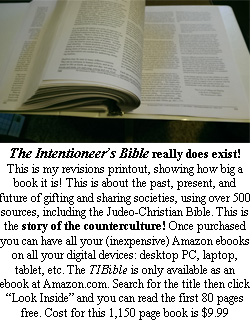 TIBible does exist